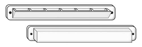 Web catalogue - Grille aeration volet roulant ...