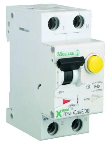 Disjoncteur différentiel 30mA Eaton 876d54cefda7